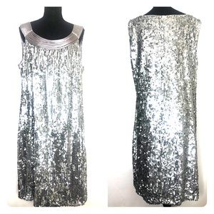 R & M Richards woman's plus size dress